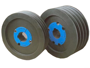 Timing Pulley, Industrial Pulleys